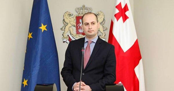 МИД Грузии: Страна готова вступить в НАТО