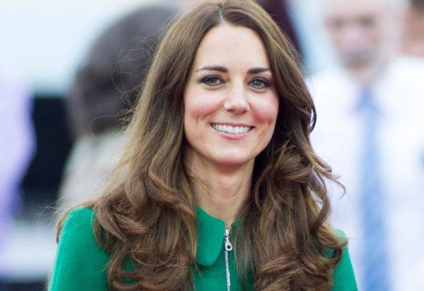 Сделала одолжение: Кейт Миддлтон официально разрешили не приходить на свадьбу принца Гарри и Меган Маркл