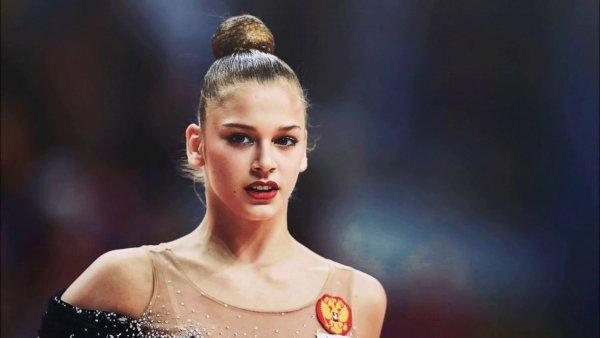 Гимнастка Солдатова вынуждена пропустить чемпионат Европы