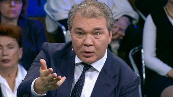 Депутат Госдумы предлагает разорвать экономическое сотрудничество с Украиной