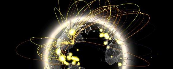 «Роскосмос» хочет провести интернет в океан, леса и горы