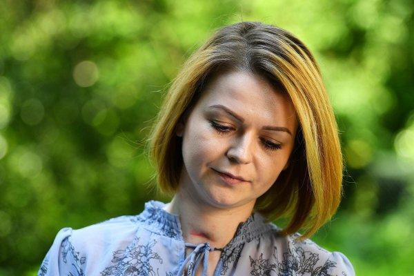Эксперт: Видеобращение Юлии Скрипаль было подготовкой к признательным показаниям