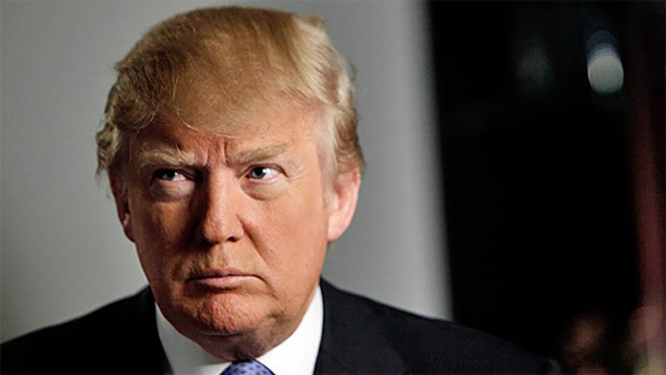 Трамп заявил о полной боевой готовности войск в связи с отменой встречи с Ким Чен Ыном