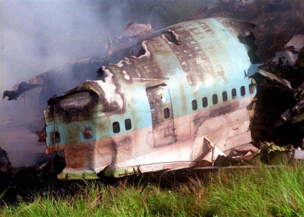 На Кубе нашли второй чёрный ящик разбившегося пассажирского самолёта