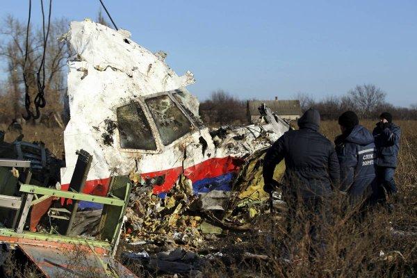 Военный эксперт РФ назвал доклад по MH17 не стоящей внимания «лабудой»