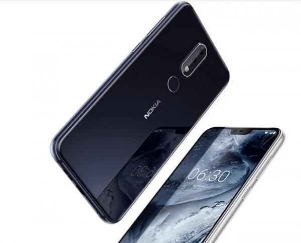 В Китае Nokia X6 распродали за несколько секунд