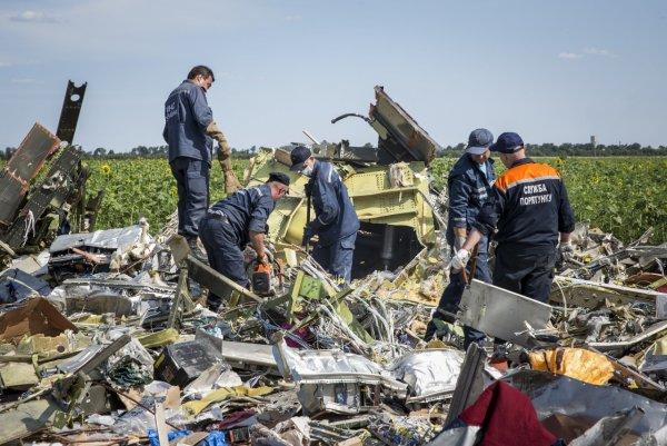 Военный эксперт поднял на смех Bellingcat за слова о роли ЧВК «Вагнер» в крушении MH17