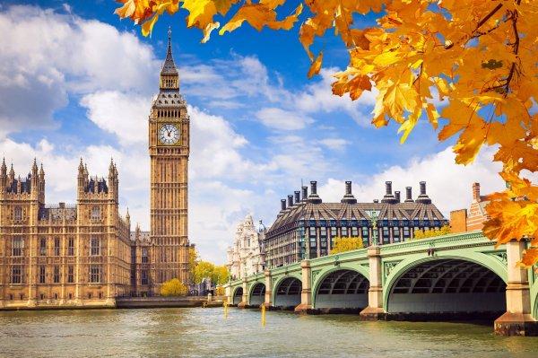 Посольство России просит Британию исключить немотивированные задержания граждан РФ