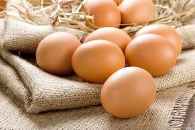 Исследование подтвердило влияние яиц на продолжительность жизни