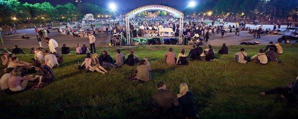 Власти Москвы пообещали в этом году благоустроить 82 парка