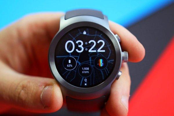 Эксперты: В «умные» часы Samsung вернется операционная система от Google