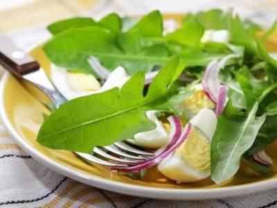 Эти весенние продукты наиболее полезны для организма