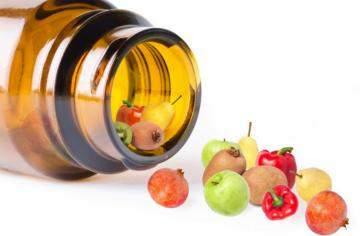 Эти продукты - лучшие источники антиоксидантов