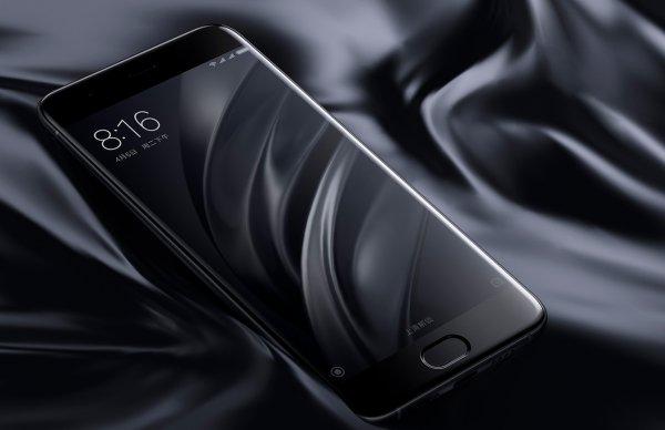 В России обрушились цены на флагманский Xiaomi Mi 6