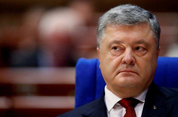 «Вноси в базу «Миротворца», но я еду в Крым»: Украинцы ответили Порошенко