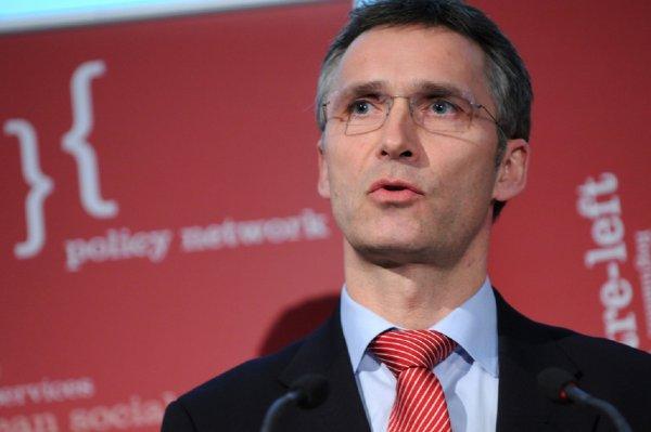 Генсек НАТО советует России признать вину за крушение MH17