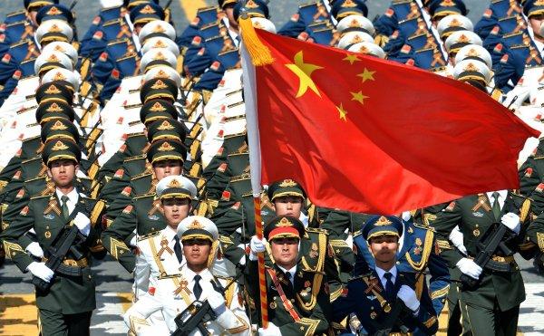 Китай интенсивно разрабатывает ядерное оружие нового поколения