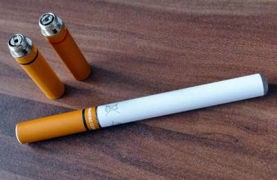 Электронные сигареты негативно влияют на легкие