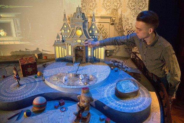 Первый в России Музей оловянного солдатика открылся в Петербурге