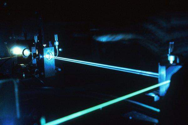 Российские учёные создали лазерную установку для ядерной промышленности