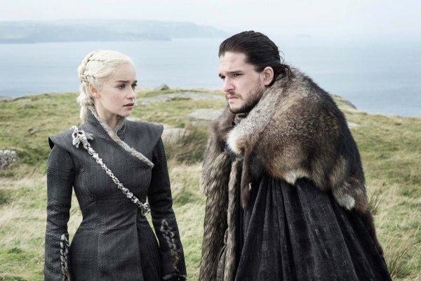 Актриса «Игры престолов» прокомментировала слухи о нескольких финалах 8 сезона