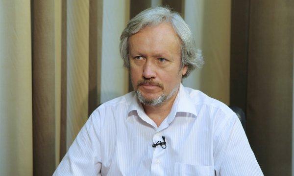Политолог: Убитый в Киеве журналист добровольно сотрудничал с экстремистами