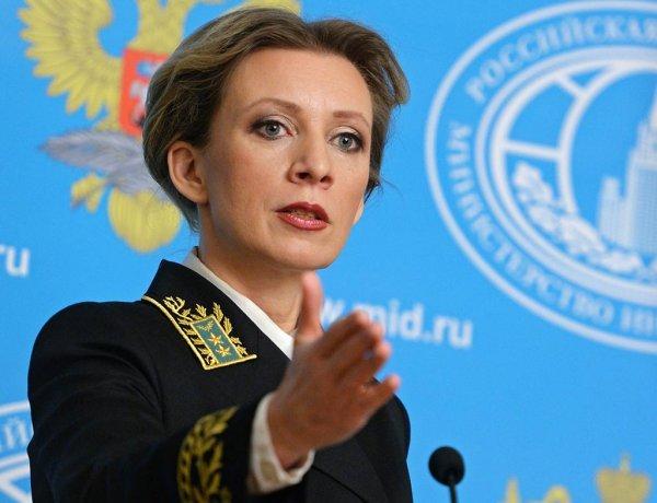 «К нам не надо приходить с войной»: Захарова рассказала, зачем Россия показывает новое оружие всему миру