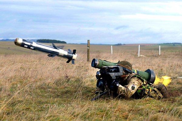 Как ветром сдуло: ВСУ успешно испытали деревянные «Джавелины на Донбассе»