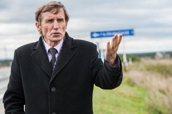 Василий Мельниченко дал комментарий относительно объединения аграрных партий на базе «Партии Дела»