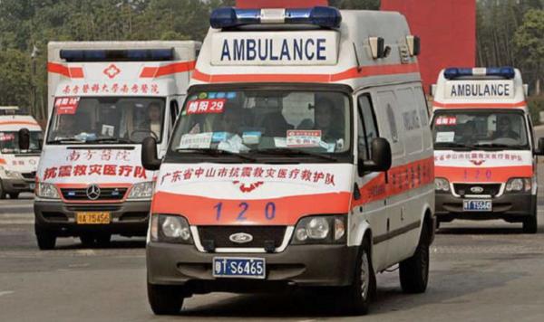 Жительница Китая отрезала малолетнему сыну пенис из-за психической болезни