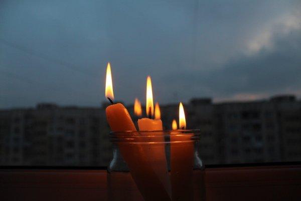 Авария на ЛЭП погрузила Южно-Сахалинск во тьму
