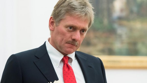 Песков призвал Украину ответить за слова о причастности России к покушению на Бабченко