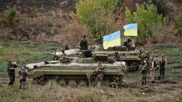 Политолог прокомментировала поражение ВСУ под Горловкой