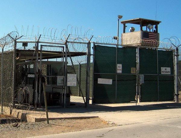 ЕСПЧ подтвердил факт наличия в Литве секретной тюрьмы ЦРУ
