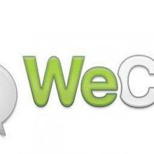 В мессенджере WeChat появилась функция для перевода смс