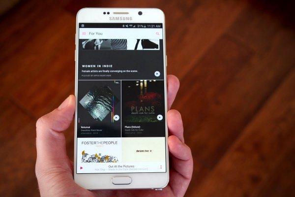 Apple подарила меломанам возможность слушать музыку в браузере