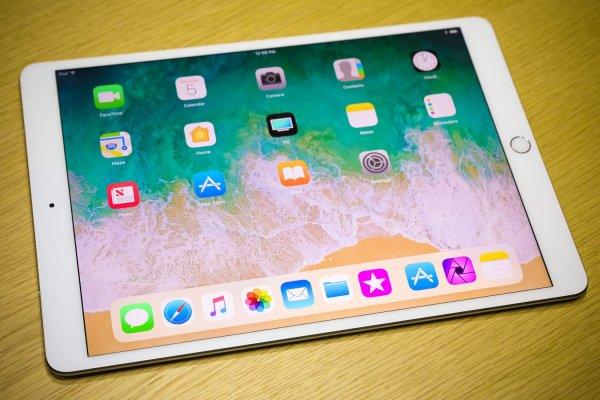 В новой iOS 12 появится функция