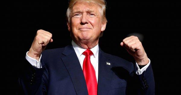 Трамп аргументировал причину начала торговой войны
