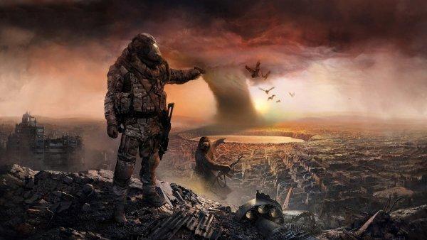 God of War стал хитом продаж в Великобритании