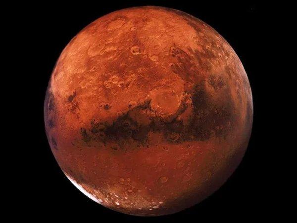 Астронавты NASA покажут миру новые уникальные снимки Марса