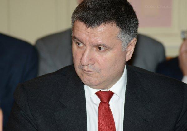 Аваков: Полицейская операция поможет присоединить Донбасс