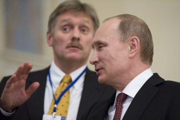 Песков: Высказывание Путина о последствиях провокаций во время ЧМ-2018 не нуждаются в объяснениях