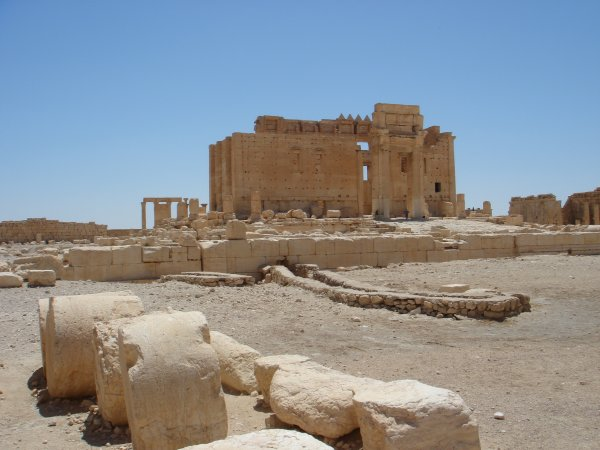 В Риме археологи нашли остатки роскошного особняка