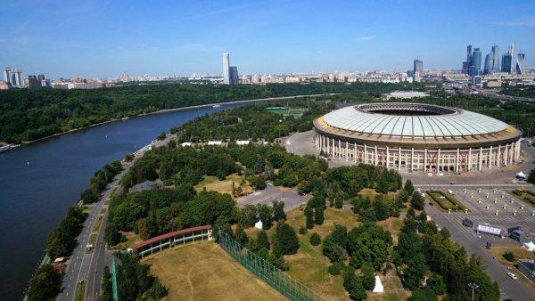 Выяснилось, где в Москве ограничат движение во время ЧМ-2018