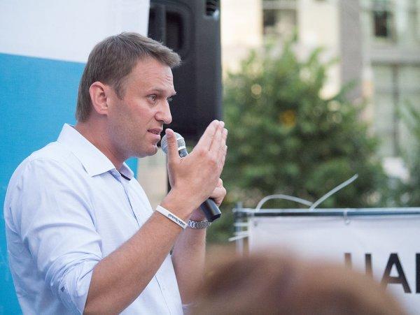 Навальный рассказал о ремонте спецприёмника, где он провёл 30 суток