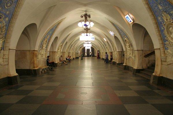 Во время матчей ЧМ-2018 московское метро будет работать на два часа дольше