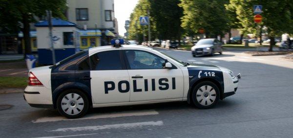 В Финляндии убившего прохожих марокканца приговорили к пожизненному сроку