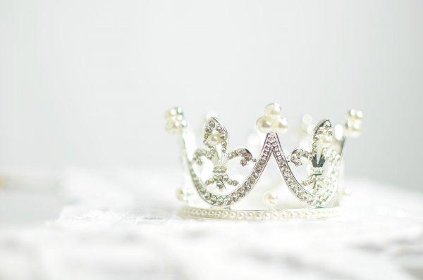 Красноярская школьница способна завоевать титул мировой принцессы красоты