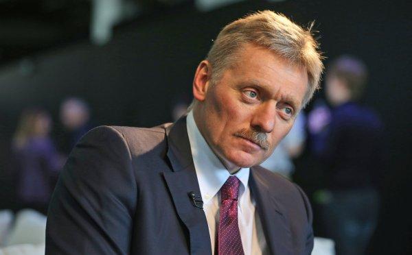 Кремль не при чем: Песков призвал не обращаться к Путину по реформе пенсий