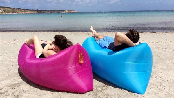 В Анапе спасатели запретили отдыхающим плавать на матрасах и катамаранах